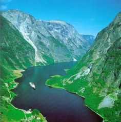 Norway fjords another gorgeous Country!