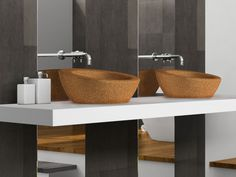 Cork Countertop cork countertops | countertop, countertops and cork