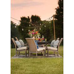 Planning Your Backyard Gathering