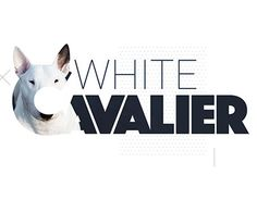 "Check out new work on my @Behance portfolio: ""White Cavalier - Project Cover"" http://be.net/gallery/45011223/White-Cavalier-Project-Cover"