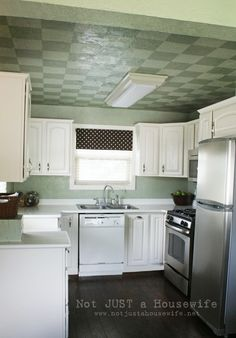 1000 Images About Ideas For Small Kitchen On Pinterest