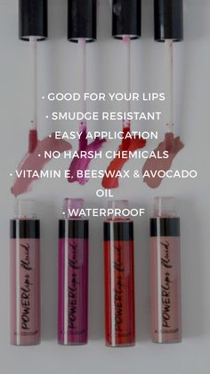 Nu Skin, Beauty Secrets, Diy Beauty, Lip Plumping Balm, Long Lasting Lipstick, Healthy Skin Care, Glossy Lips, Your Lips, Lip Colors