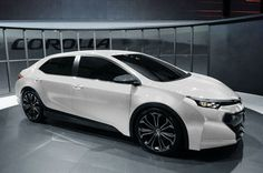 2017 Toyota Corolla LE ECO earnhardttoyota.com
