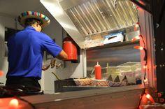 Swan & Dolphin Food Trucks (Fri & Sat)