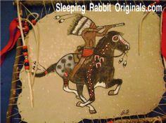 custom orders welcome sleepingrabbitoriginals.com