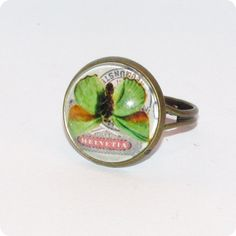 butterfly Silver Rings, Butterfly, Jewelry, Jewlery, Jewerly, Schmuck, Jewels, Jewelery, Butterflies