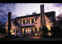 Moorehead Inn Charlotte NC Cheap Wedding
