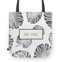 Sublimation printing on tote bags