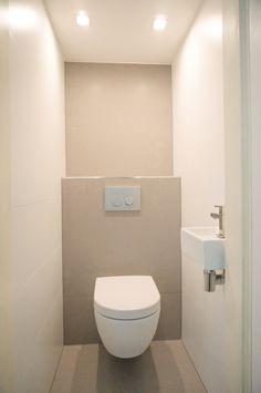 Mooi!!   Toilet - Piet Boon stijl