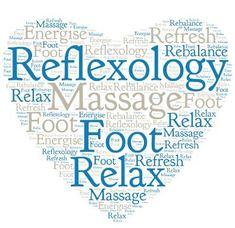 Heart & Soul Reflexology