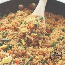 Pin Di Resep Nasi Goreng Sederhana Nikmat Dan Lezat