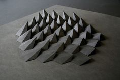 Stunning Paper Art by Matt Shlian-19