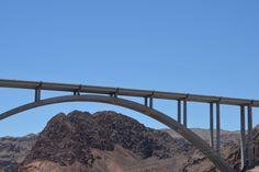 Tall Damn bridge..