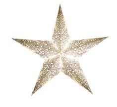 """Starlightz 1 Light Flush Mount Pax Starlight light fixture - Overall: 21"""" H x 21"""" W x 8"""" D"""