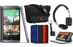 Evolve x The Awesomer HTC One M8 Ultimate Giveaway
