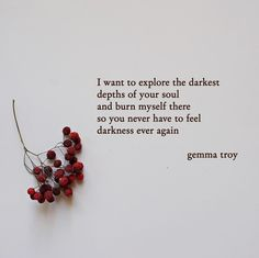 "1,461 Likes, 25 Comments - Gemma Troy Poetry (@gemmatroypoetry) on Instagram: ""Thank you for reading my poems and quotes/text that I post daily about love, life, friendship and…"""