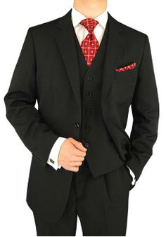 08aa7a04502 Find this Caravelli men s suit and more Caravelli suits at  www.FashionMenswear.com and