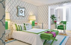 Ana Cordeiro bedroom