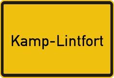 Firmenauflösung und Betriebsauflösung Kamp-Lintfort