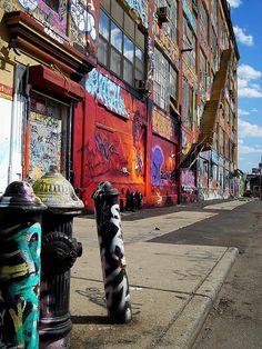 graffitti, colores, cantidades, formas, imaginario, fuera de lo real, representaciones