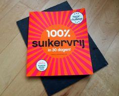 Review: 100% Suikervrij in 30 Dagen