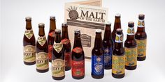 Here are the best beer subscription boxes that'll send you delicious and unique beers every month. They're a great way to try new amazing brews! Beer Subscription, Beer Of The Month, Cheese Club, Gifts For Beer Lovers, Beer Gifts, Best Beer, Wine Making, Home Brewing