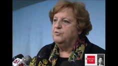 Riedicola Fiore : Ministro Cancellieri (+playlist)