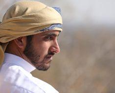 Maktoum bin Hamdan bin Rashid Al Maktoum, 01/2018.  Foto: m24hussain