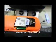 DRASANTOS - Configurando modem 3g huawei e173 com saída para antena exte...