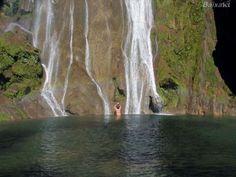 viaje a brazil Waterfall, Outdoor, Waterfalls, Brazil, Sons, Wall, Bonito, Voyage, Outdoors