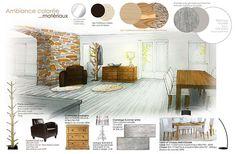 deco_p_10_13 Stéphanie Auzat décoration décoratrice aménagement_intérieur design architecture_d'intérieur dessin croquis perspective ozladec...:
