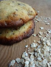 Cookies as a big bowl of cottage cheese - Deborah's kitchen Banana Bread French Toast, Queijo Cottage, Blog Patisserie, Grand Bol, Bowl Cake, Big Bowl, Cookies, Cottage Cheese, Comme