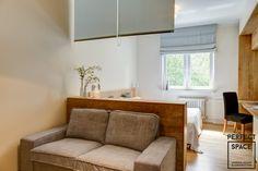 소형 아파트, 영리하게 공간을 나누는 비밀 8 (출처 Jihyun Hwang)