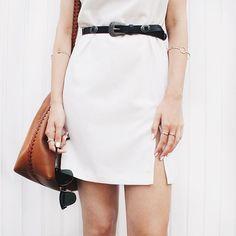 white. ⚪️☀️ #stylemood