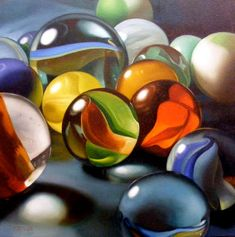 Contemporary Still Life Paintings | Margaret Morrison
