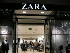‪#‎Zara‬ launches around 10,000 new designs each year. Although it doesn't use advertising for promotion, the brand is renowned in the entire world. Read more here: http://impressivemagazine.com/2013/08/16/zara-strategy-fast-fashion-and-no-advertising/
