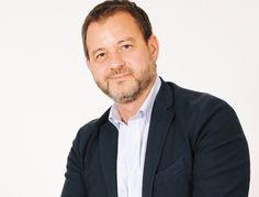 """Walter Lo Faro: """"Desarrollamos tecnologías para acercarnos más al hotelero"""""""
