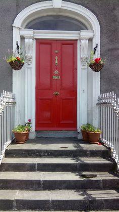 Decor, Doors, Outdoor Decor, Birr, Furniture, Georgian Doors, Garage Doors, Home Decor