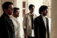 """Cresta Metálica Producciones » """"Desaparecer"""" nuevo sencillo y videoclip de Los Polaroid se estrenan este viernes en exclusiva"""