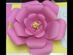 Kartondan Çiçek Yapımı Etkinlikleri ,  #çiçekmaketinasılyapılırmalzemeleri #elişikağıdındançiçekyapımı #kağıttankolayçiçekyapımı #kartondançiçekyapımımodelleri , Ev dekorasyonunda, doğum günü partilerinde, el yapımı duvar süsü modellerinde kullanacağınız çok güzel bir çalışma. Renkli kartonlarla ...