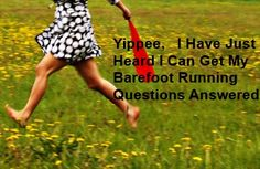 How To Start #Barefoot Running Video Channel @ http://www.youtube.com/user/barefootbrucy      More Great #Barefoot running tips @ http://barefootbrucy.blogspot.com/2013/08/why-go-barefoot-running-main-debate.html   fm #BarefootBrucy