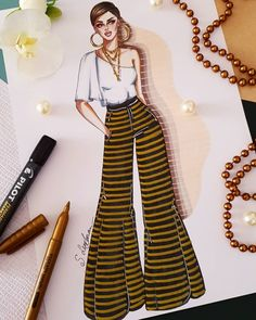fashion ideas for teens,unique fashion ideas,fashion ideas diy Dress Design Drawing, Dress Design Sketches, Fashion Design Sketchbook, Fashion Design Drawings, Fashion Sketches, Drawing Sketches, Drawing Tips, Fashion Figure Drawing, Fashion Drawing Dresses
