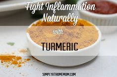Fight Inflammation N
