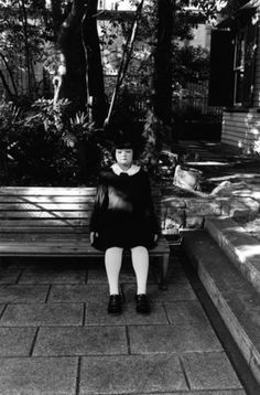 Tomoko Sawada - 39 Artworks, Bio & Shows on Artsy Self Portrait Photography, Fashion Photography, White Photography, School Portraits, Japan Photo, Art Pictures, Monochrome, It Works, Goth