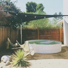Stock Tank Pools Are Our Favorite Trend of Summer - PureWow