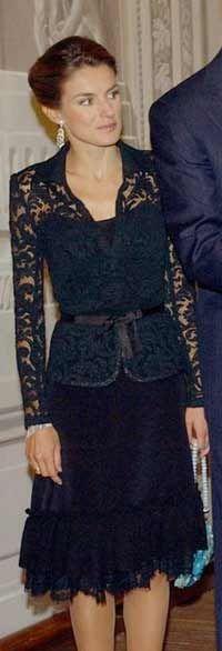 Princess Letizia                                                                                                                                                                                 Más