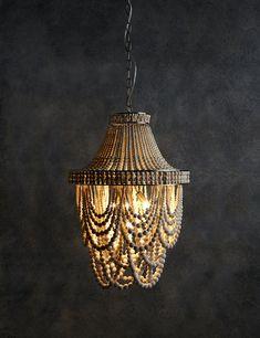 Bilderesultat for mila chandelier