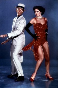 Cyd Charisee & Fred Astaire, 'The Band Wagon' (1953)