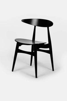 Carl Hansen & Son — Hans Wegner CH33 Dining Chair