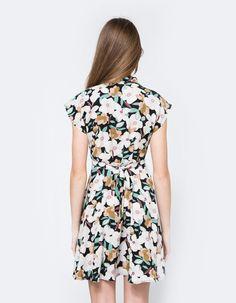 Pattie Dress